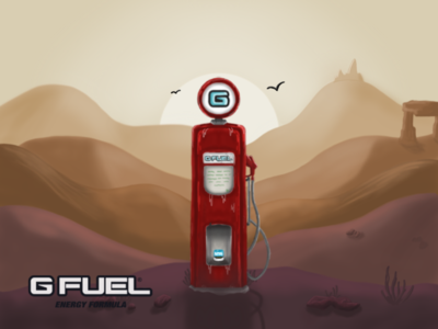 Gfuel designs, themes, templates and downloadable graphic
