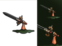 Risen Sword