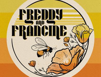 Freddy & Francine
