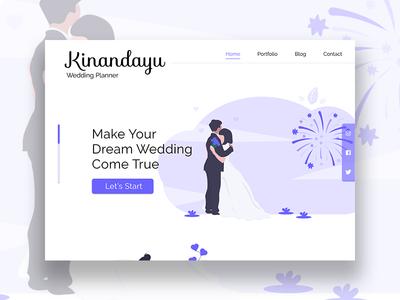 Kinandayu Wedding Planner