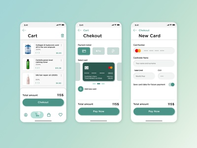 Checkout/credit card in #Daily Ui 002 materialdesign design ui credit card checkout dailyuichallenge daily 100 challenge daily ui dailyui
