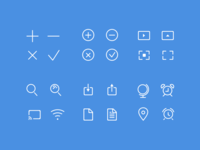 Learn to Make Icons
