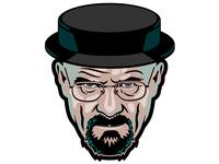 My Heisenberg Portrait
