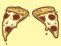 'Pizza-Kini'