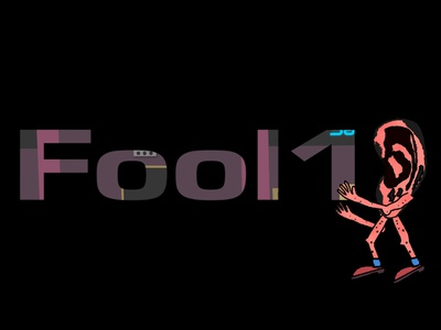 Fool1 Scene1a after effects moho12 music video animation 2d