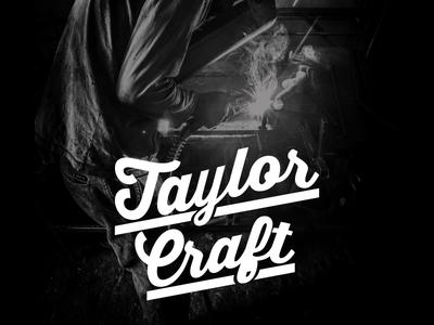 Taylor Craft Branding Element