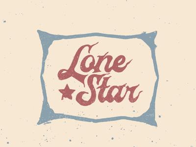 Lone Star WIP