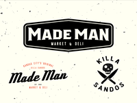 Made Man Market & Deli