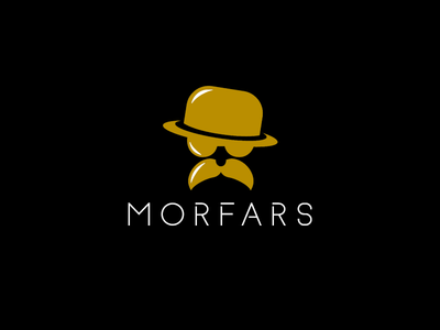 Morfars Logo