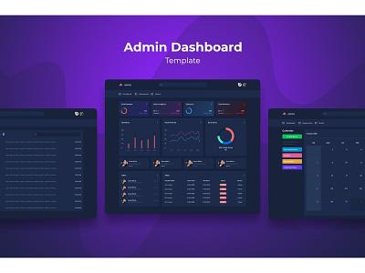Admin Dashboard Templates web design agency web design business landing page design ux website design ui ui design user interface