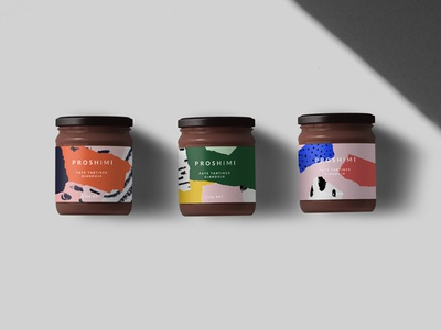 Proshimi Packaging