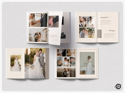 XAVIER Wedding Photobook multipurpose wedding ebook event organizer photography minimal layout wedding magazine wedding photobook wedding indesign template indesign professional a4 size print design editorial template design layout design templates minimalist