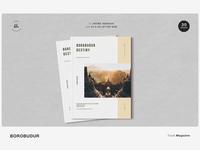 Borobudur Travel Magazine