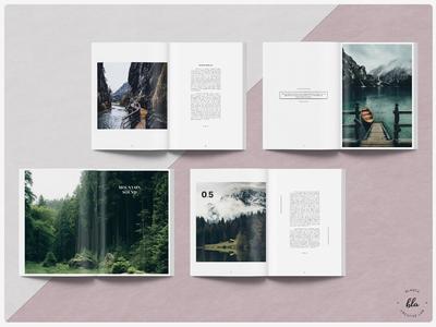 Redleaf Nature Magazine