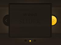 Woodslider