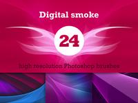 Digital Smoke vol.2