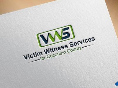VWS Typo Logo