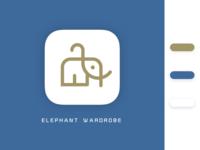 Elefanti    Wardrobe
