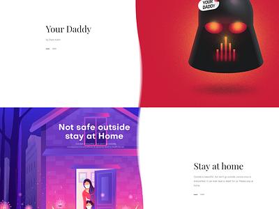 Playing Around with Dribbble API web design typography product design print mobile branding animation illustration api dribbble