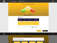 Web design - Small hault business