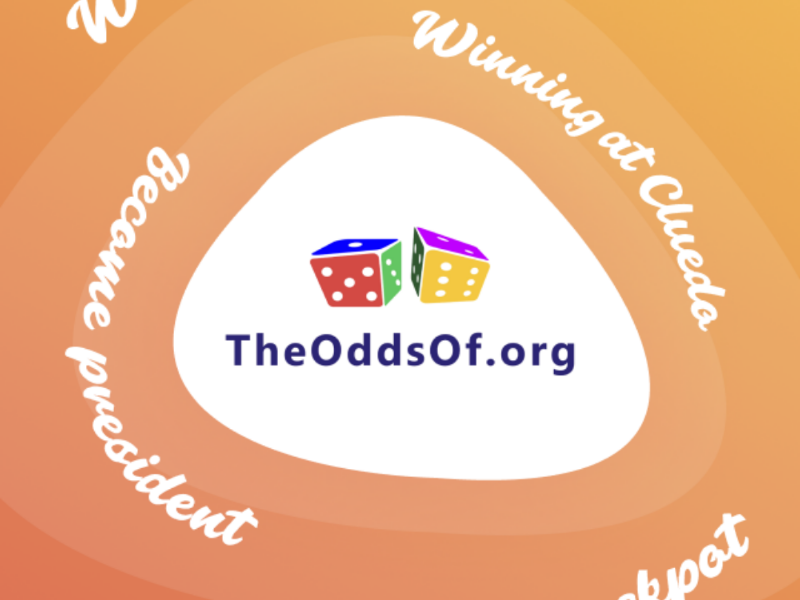 TheOddsOf webdesign uidesign illustrator