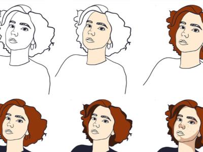 How do we create animation. Check it😉 illustrator animator motion