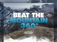 Beat The Mountain 360