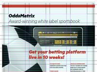 EveryMatrix Brochures WIP