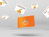 Perteghal Business Card