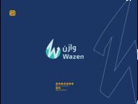 Wazen Company Logo