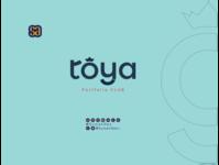 TOYA Company SMART LOGO