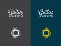 Guitar Market - Marks