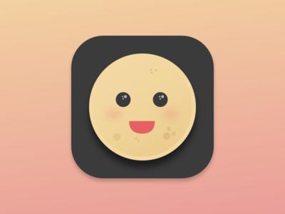 Pancake application icon