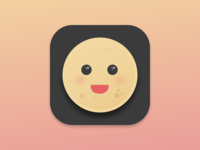 Pancake application icon