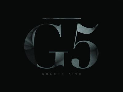 Golden Five