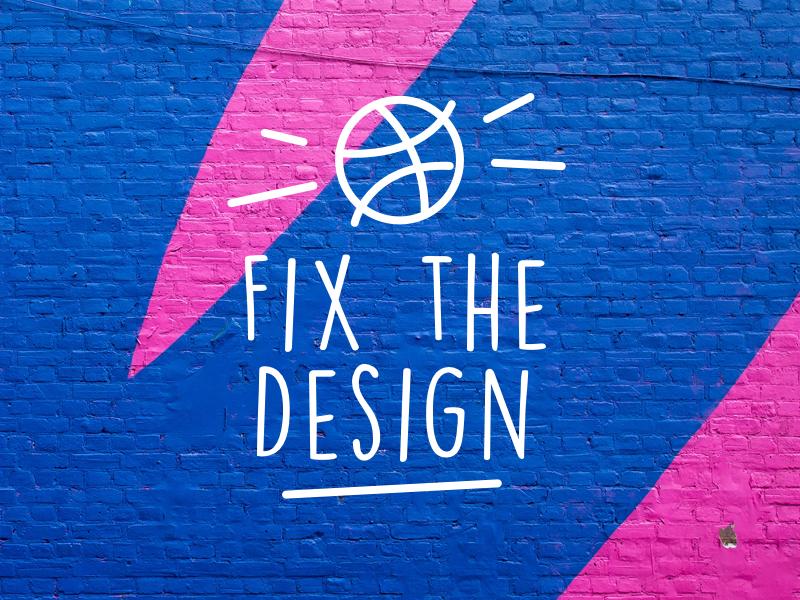 2 Dribbble invitations to win!! draft prospect ux ui daily ui dribbble designer invitation contest design fix context
