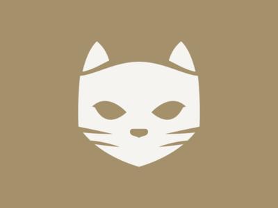 Cat - Logotype Concept