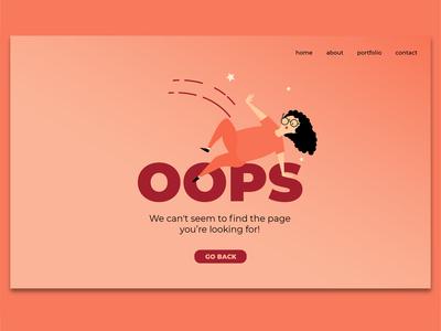 Error Page 02