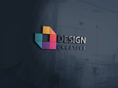Design Creative logo design abstract marketplace marketing creative minimal illustration dribble corporate company branding 2d business flat logo design