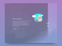 Timeline Micro Site