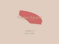 Nature Factor  I  organic skincare