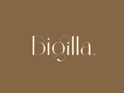 Bigilla™ Typeface