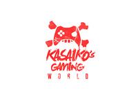 KASAIKO's Gaming world - logo