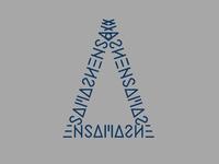 ENSAM - logo