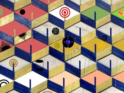 FOArtista, Illustration: Pattern Sounds