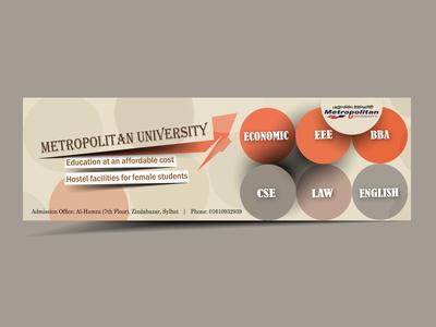 Educational Banner