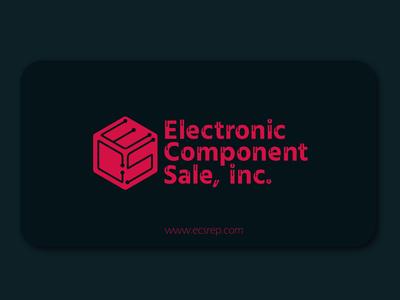 Logo for Electronic Company