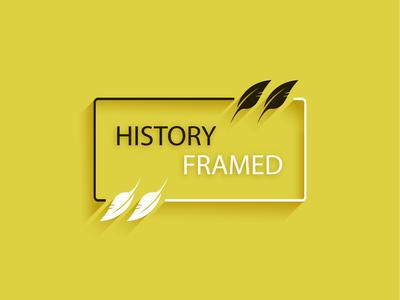 History Framed logo