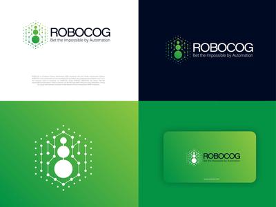 Robocog Logo