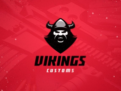 Vikings Customs